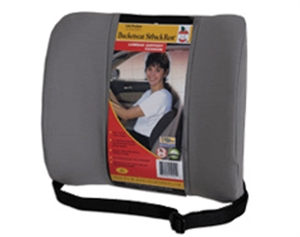 Picture of Lumbar Support, Contoured Bucketseat